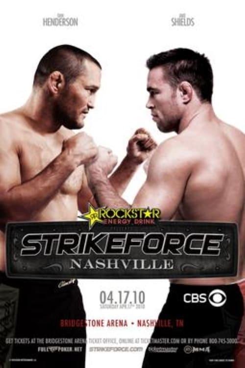 Strikeforce: Nashville