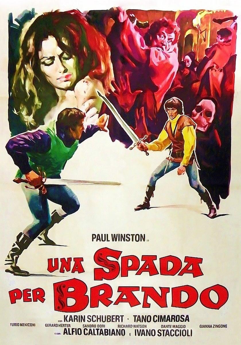 A Sword to Brando