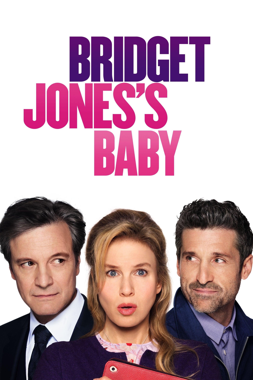 O Bebê de Bridget Jones