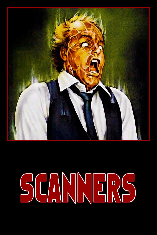 Scanners: Sua Mente Pode Destruir