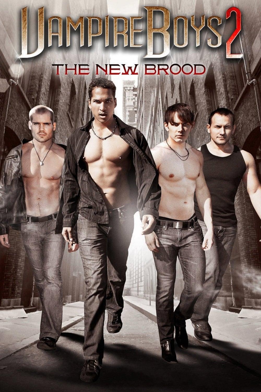 Meninos Vampiros 2: A Nova Ninhada