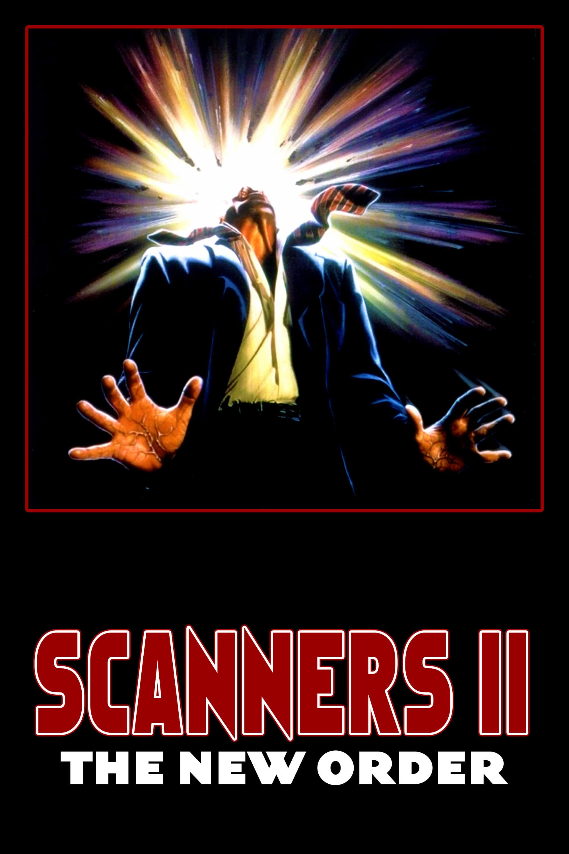 Scanners 2: El nuevo orden