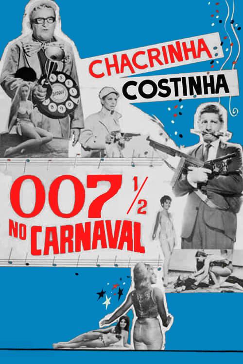 007½ no Carnaval