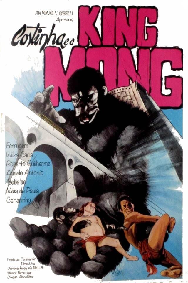 Costinha e o King Mong