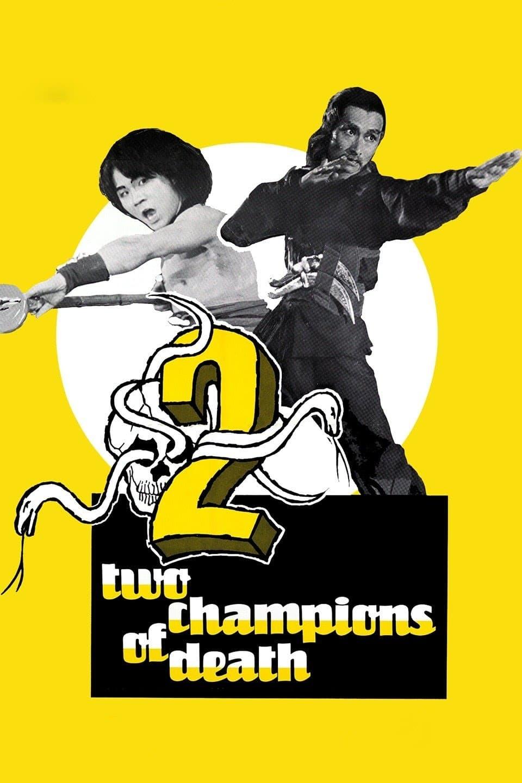 2 Campeões de Shaolin