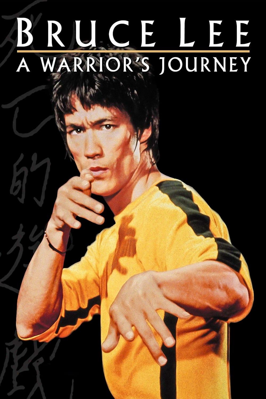 Bruce Lee: A Jornada de um Guerreiro