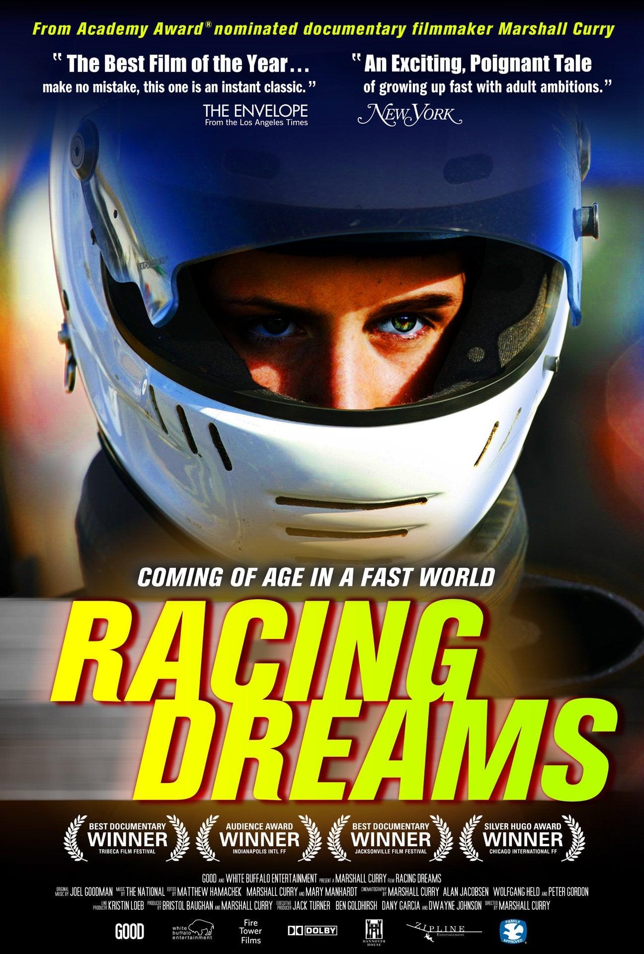 Racing Dreams