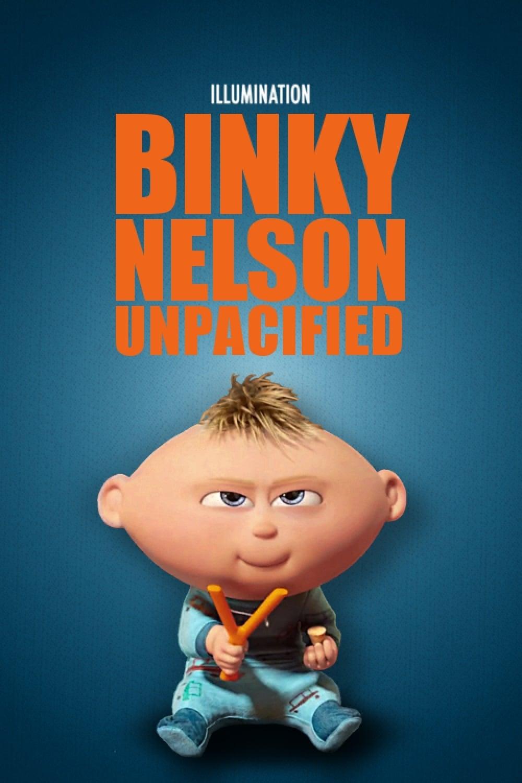 Binky Nelson Impaciente