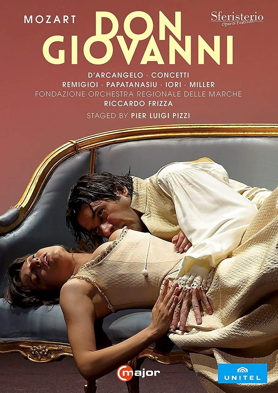 Don Giovanni (Sferisterio Opera Festival, 2011)