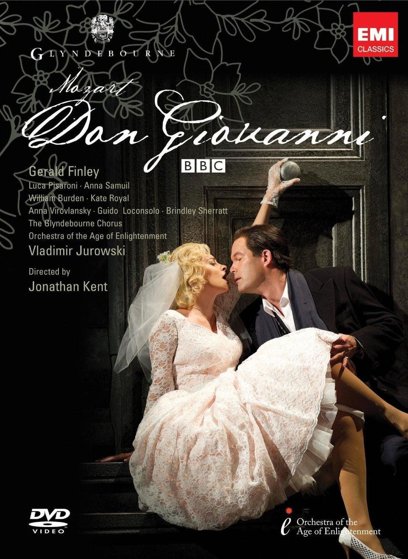 Mozart, Don Giovanni - Glyndebourne Festival 2010