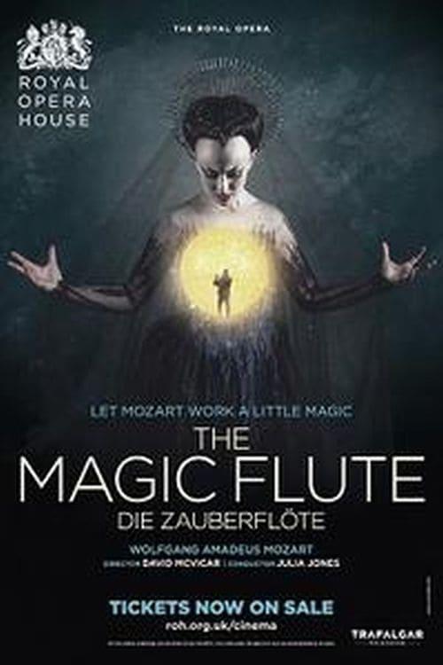 Royal Opera House: The Magic Flute