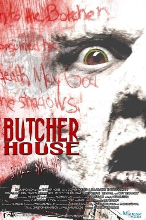 Butcher House
