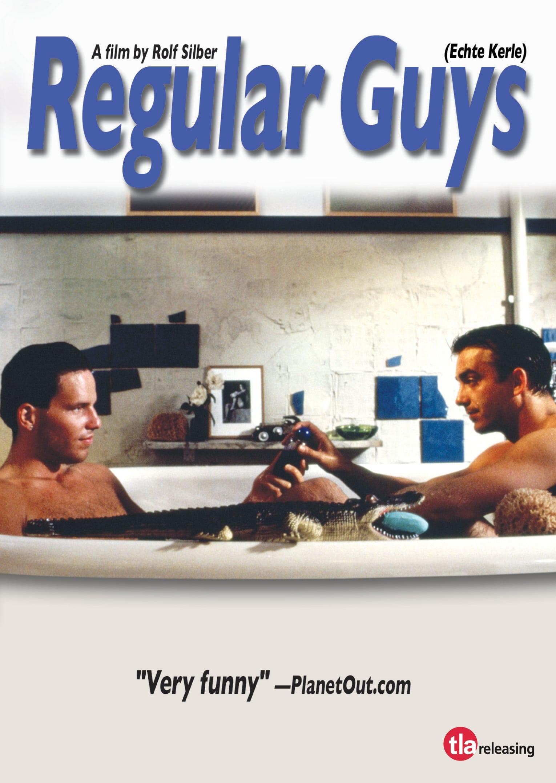 Regular Guys