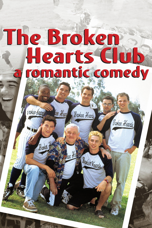 O Clube dos Corações Partidos