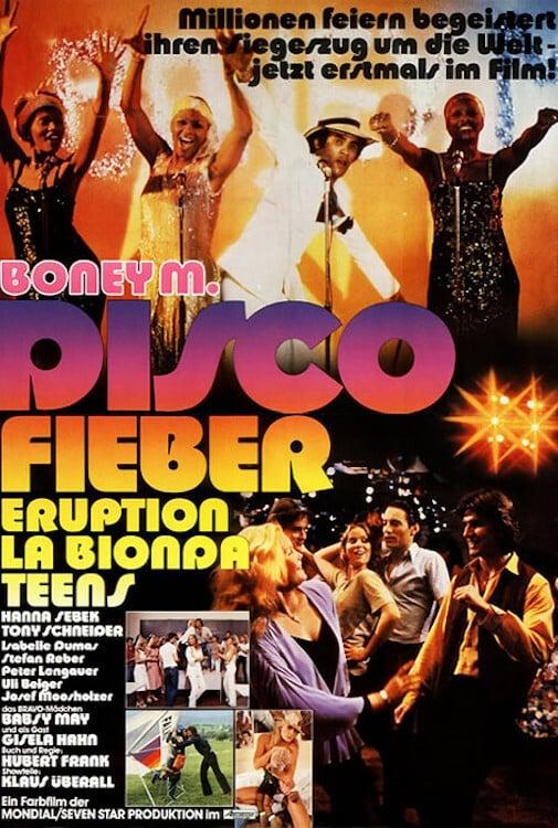Disco Fieber