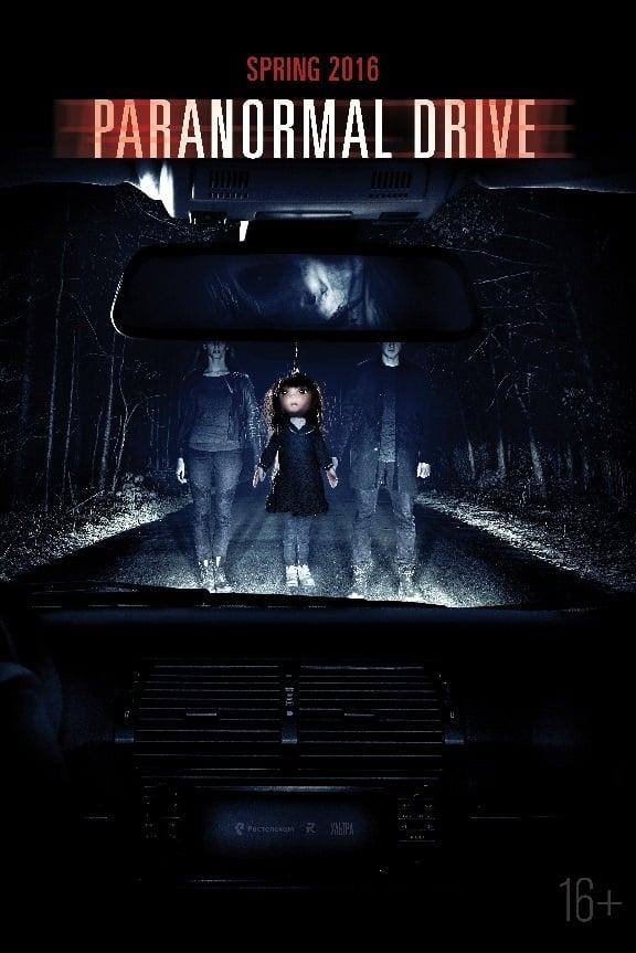 Paranormal Drive