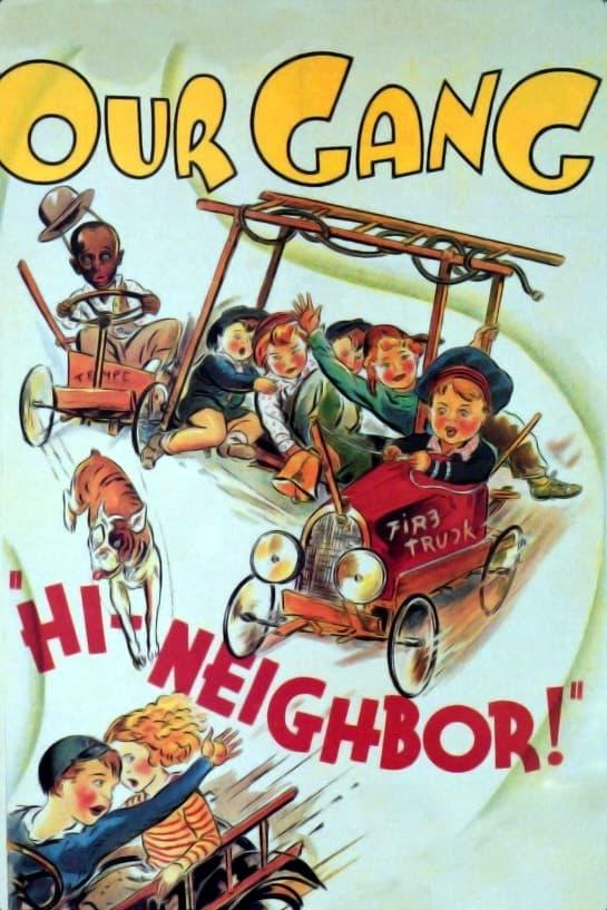 Hi'–Neighbor!