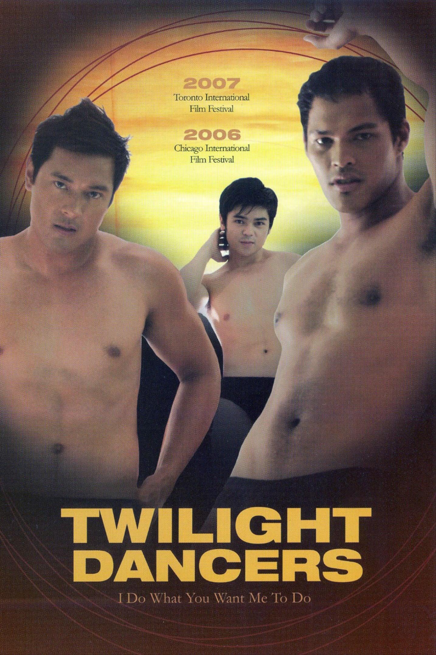 Twilight Dancers