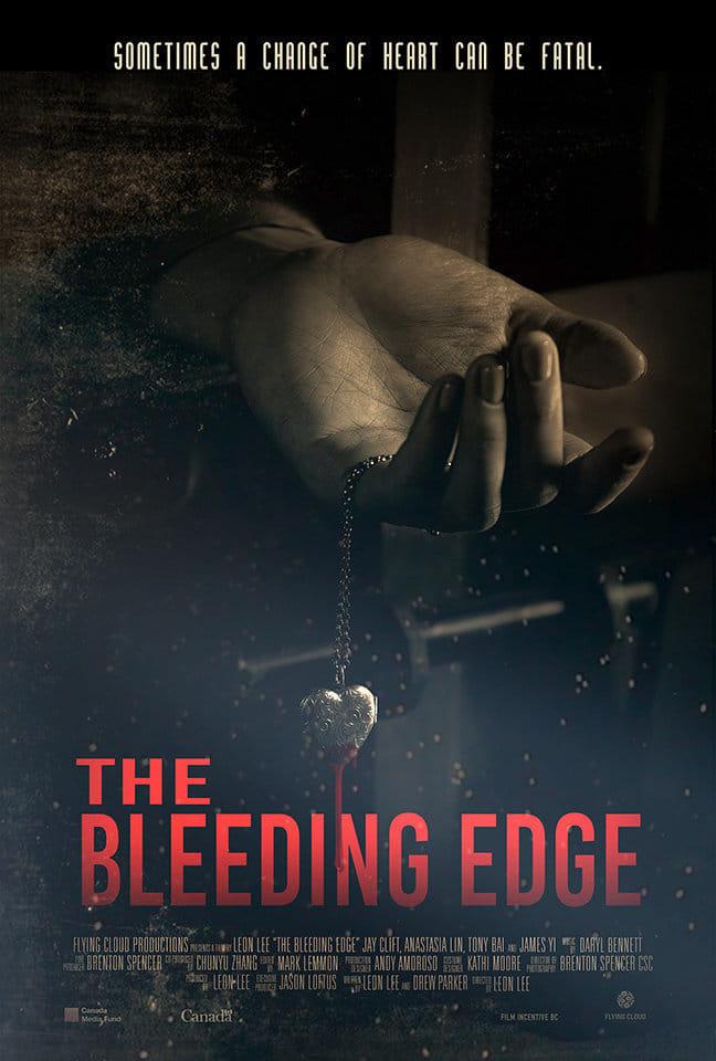 The Bleeding Edge
