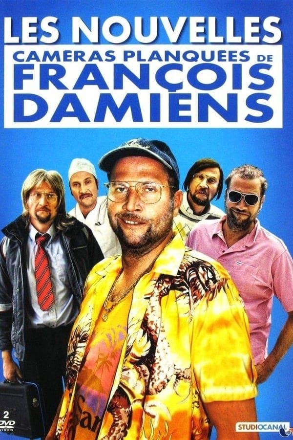 François Damiens - Les Nouvelles Caméras planquées de François Damiens