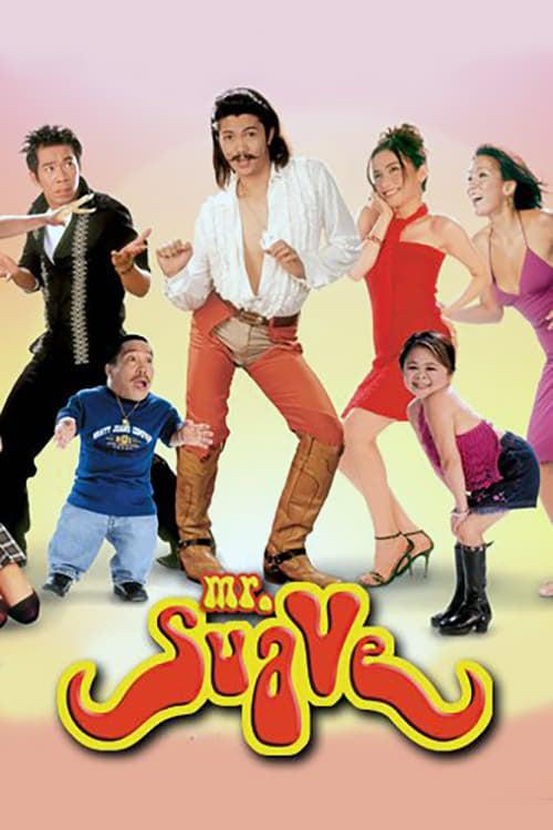 Mr. Suave