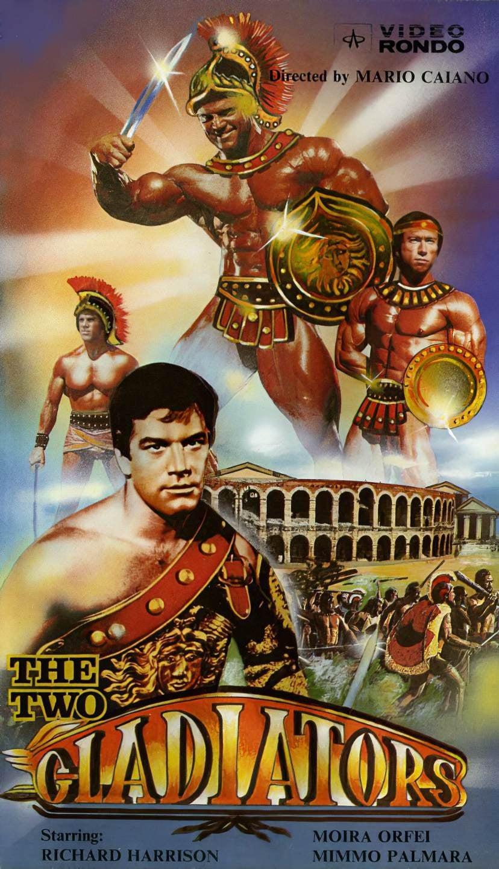 Dos gladiadores