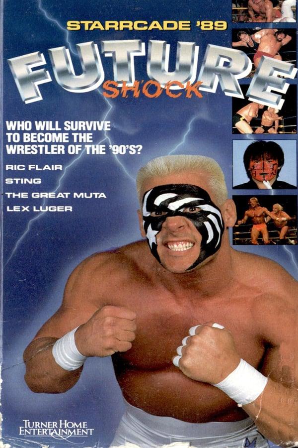 NWA Starrcade 1989