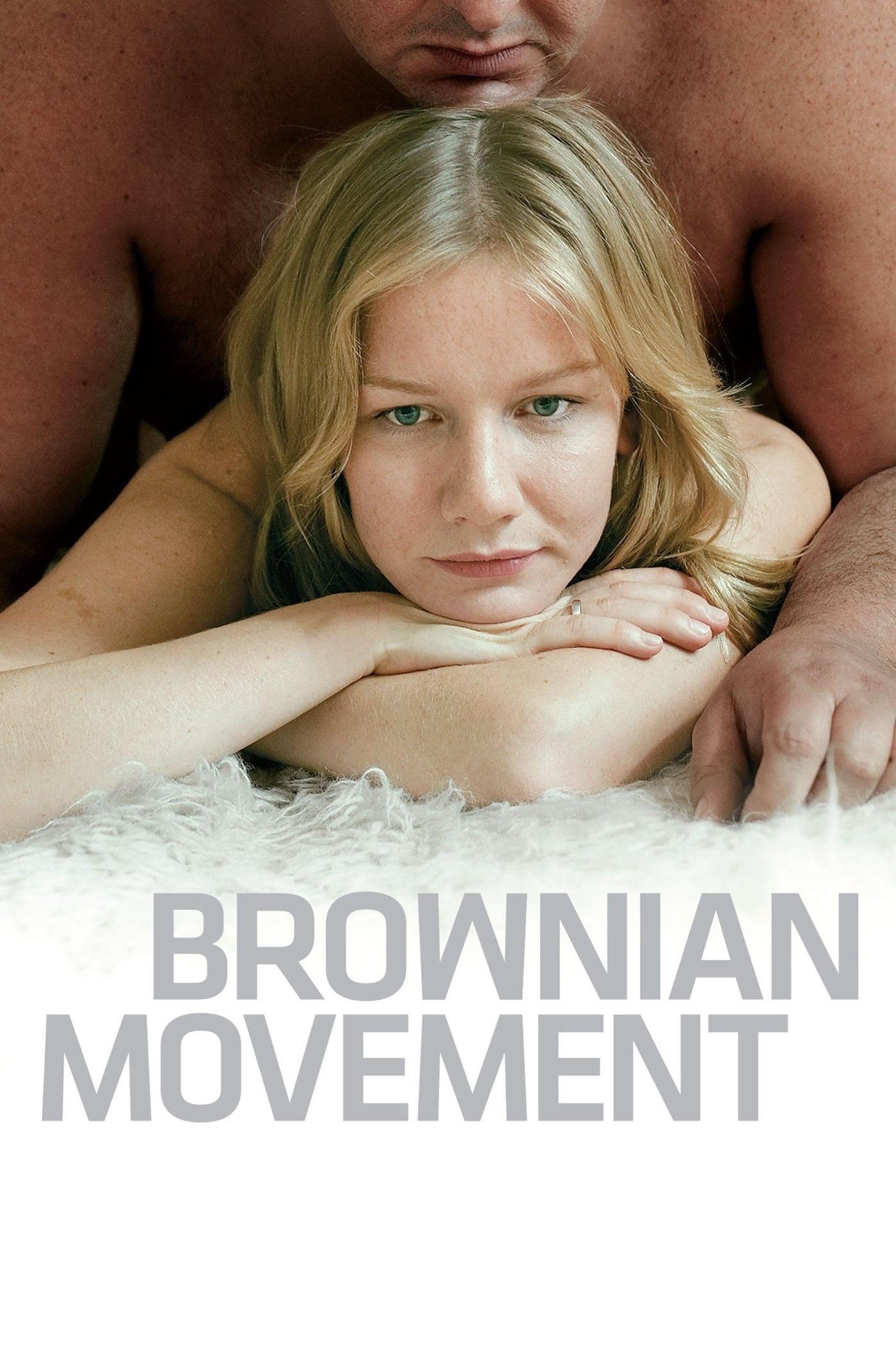 El movimiento browniano