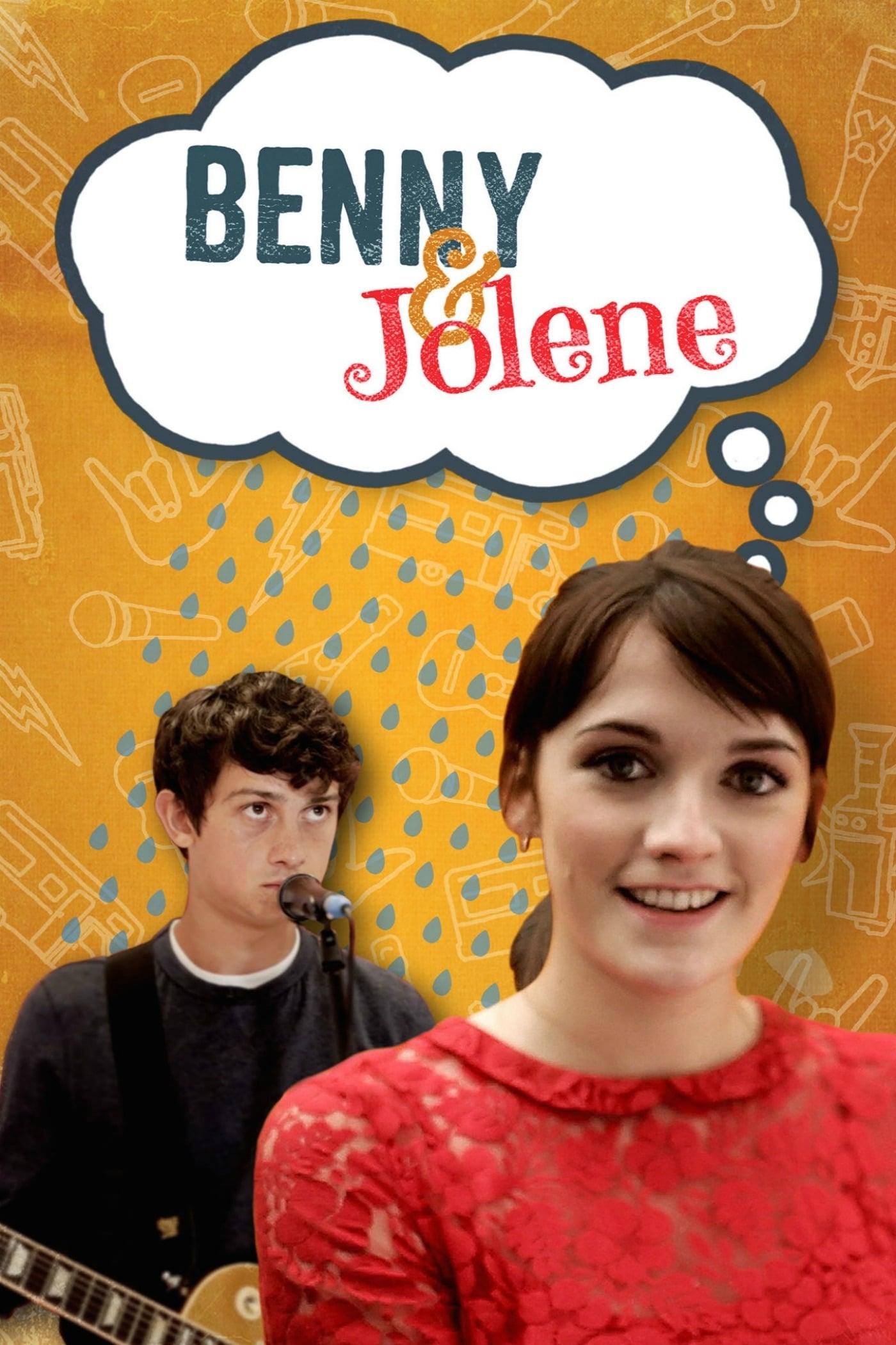 Benny & Jolene