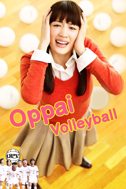 Oppai Volleyball