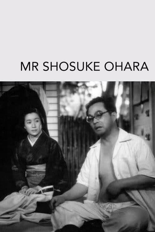 Mr. Shosuke Ohara