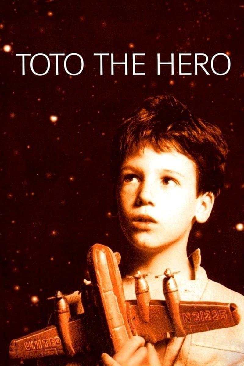 Toto el héroe