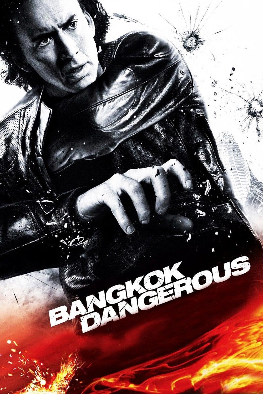 Perigo em Bangkok