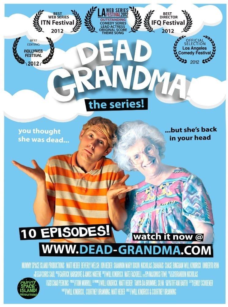 Dead Grandma!