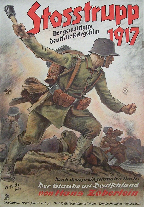 Tropas de asalto 1917