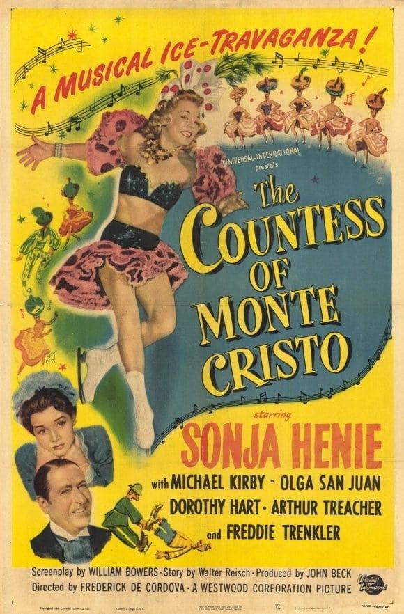 The Countess of Monte Cristo