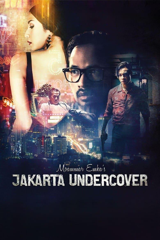 Moammar Emka's Jakarta Undercover