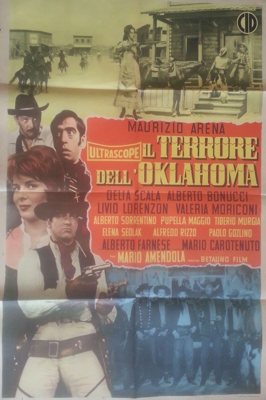 Terror of Oklahoma