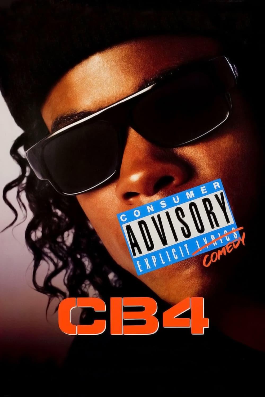 CB4: La película