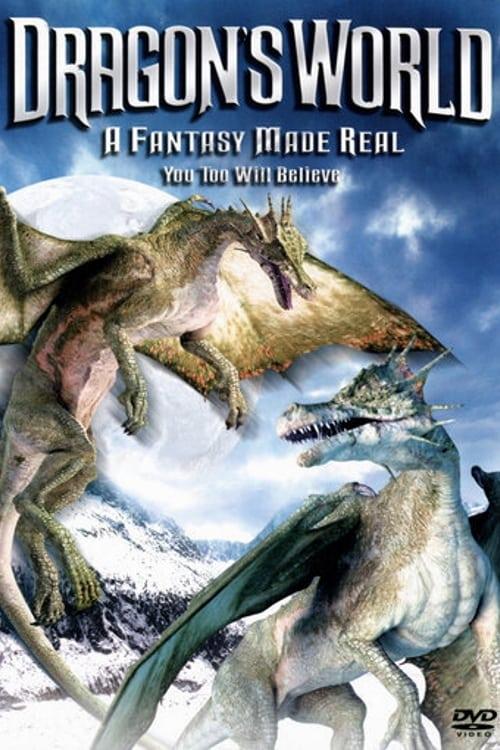 Dragons: A Fantasy Made Real