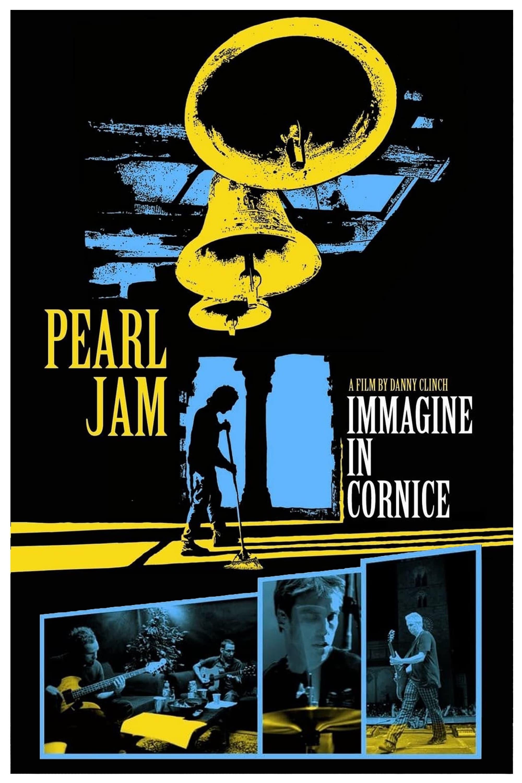 Pearl Jam: Immagine in Cornice
