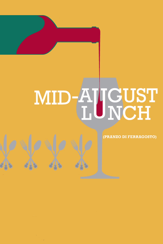 Le Déjeuner du 15 août