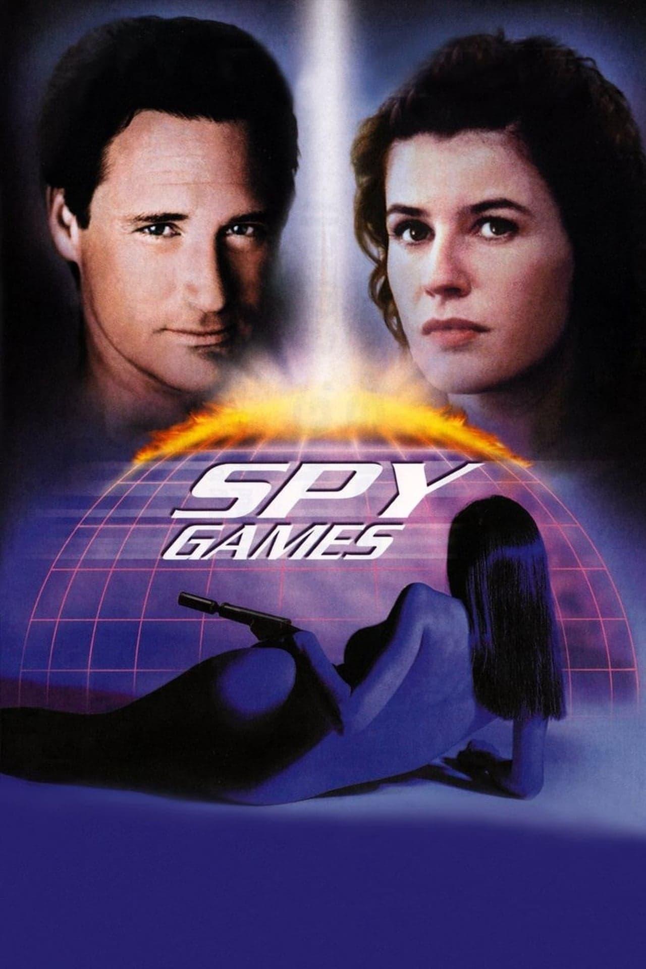 Juegos de espía
