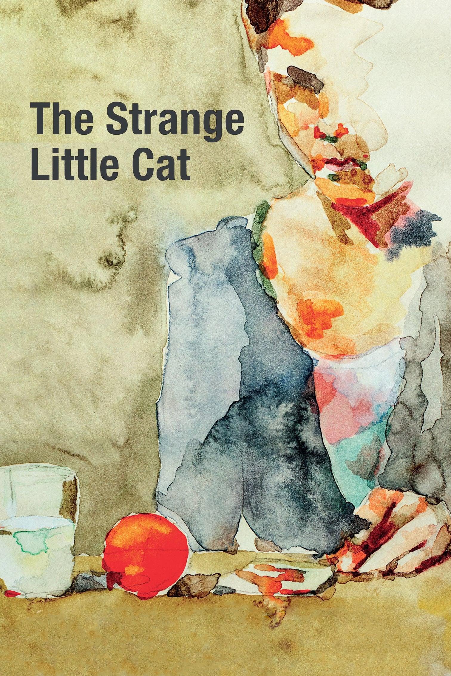 El extraño gatito