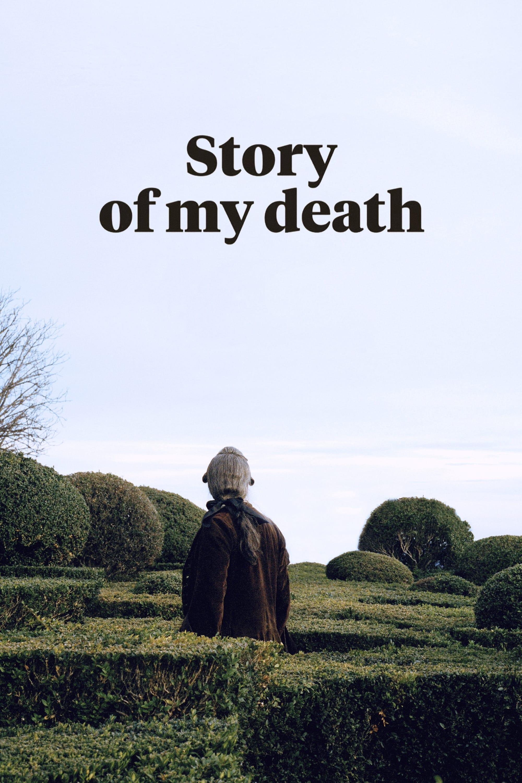 Historia de mi muerte