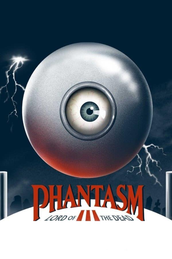 Fantasma III: O Senhor da Morte