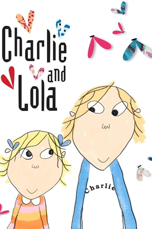 Charlie e Lola - Dando uma Ajudinha