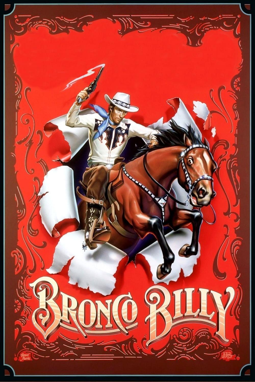 Bronco Billy