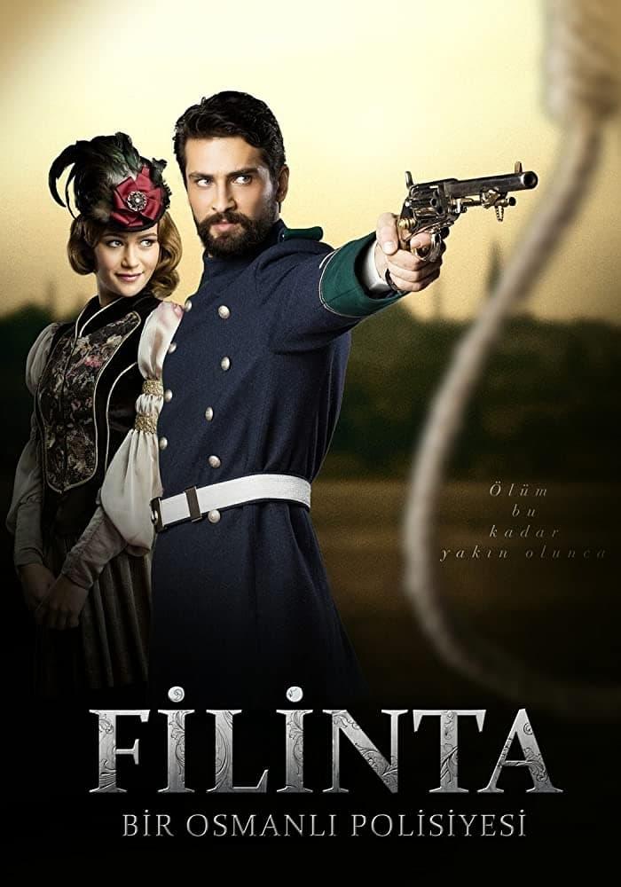 Filinta : An Ottoman Policeman