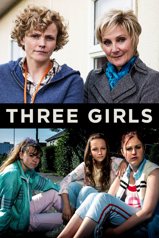 Three Girls - Warum glaubt uns niemand?